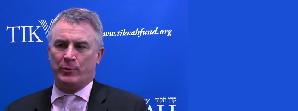 Who Benefits from the Deal with Iran?, Tikvah Fund, July 17, 2015