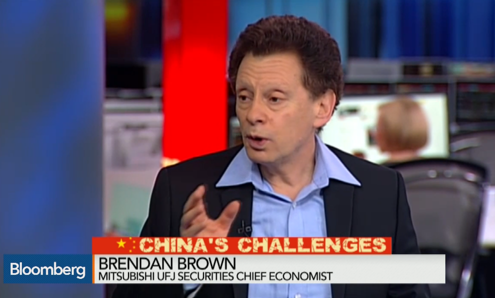How Significant Is China's Latest Rate Cut?, Bloomberg, October 26, 2015