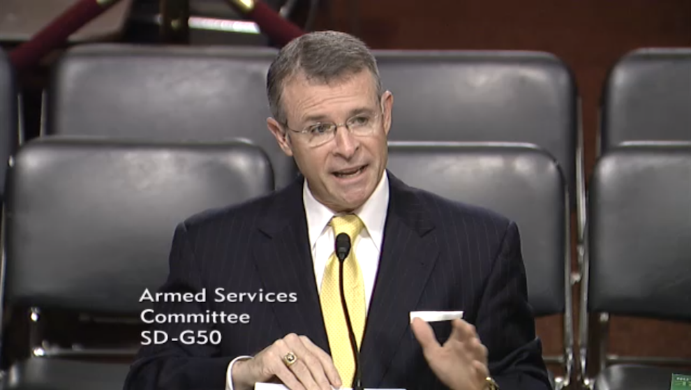 Revisiting the Roles and Missions of the Armed Forces, Testimony before the U.S. Senate Committee on Armed Services, November 5, 2015