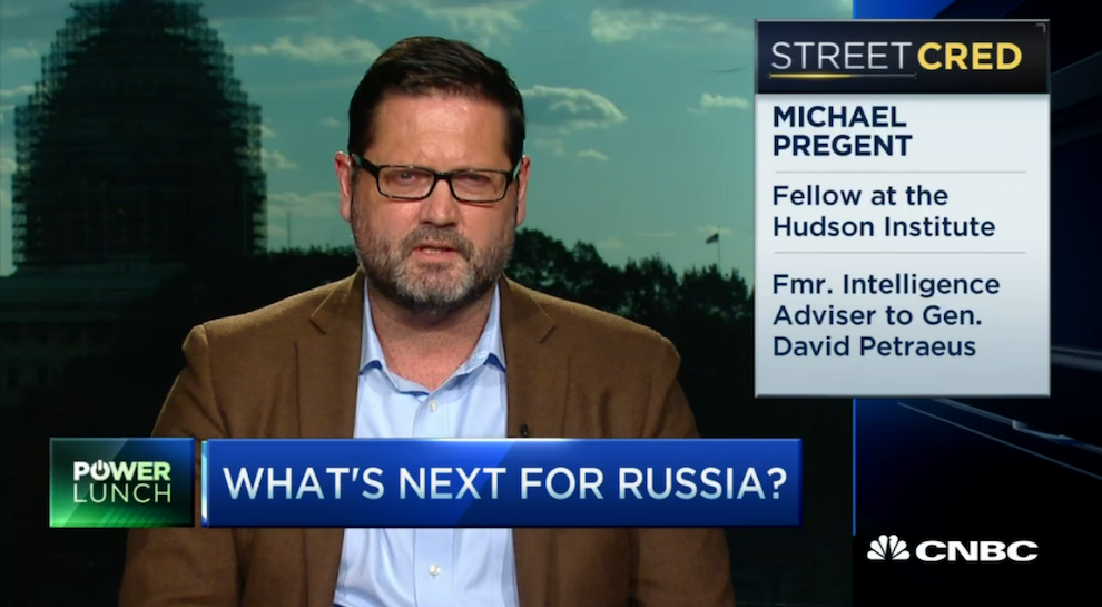 How will Russia React to Turkey's Actions?, CNBC, November 24, 2015