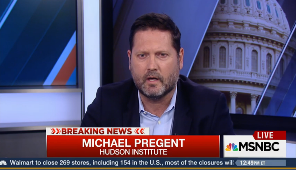 Will Sanctions on Iran be Lifted Soon?, MSNBC, January 16, 2016