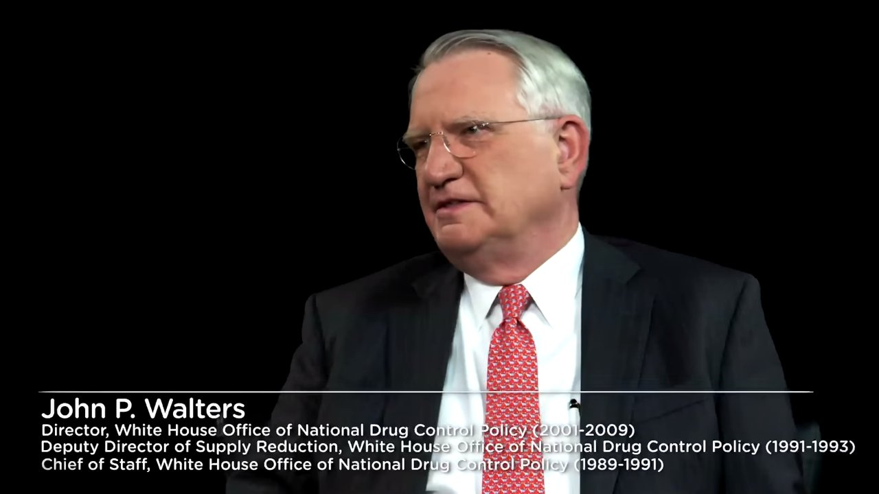 John Walters on Converations with Bill Kristol, May 21, 2017