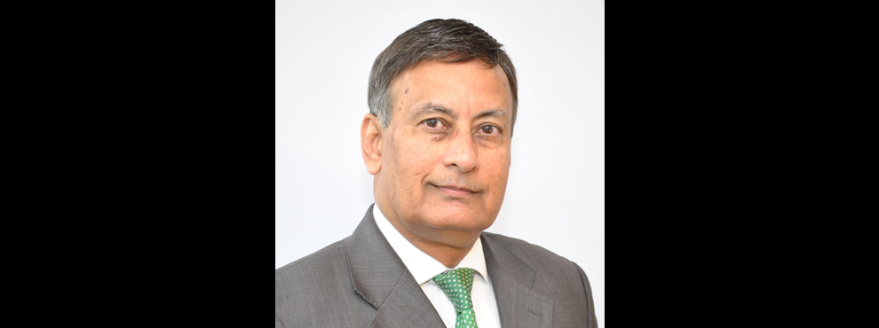 Husain Haqqani on NPR, September 2, 2018