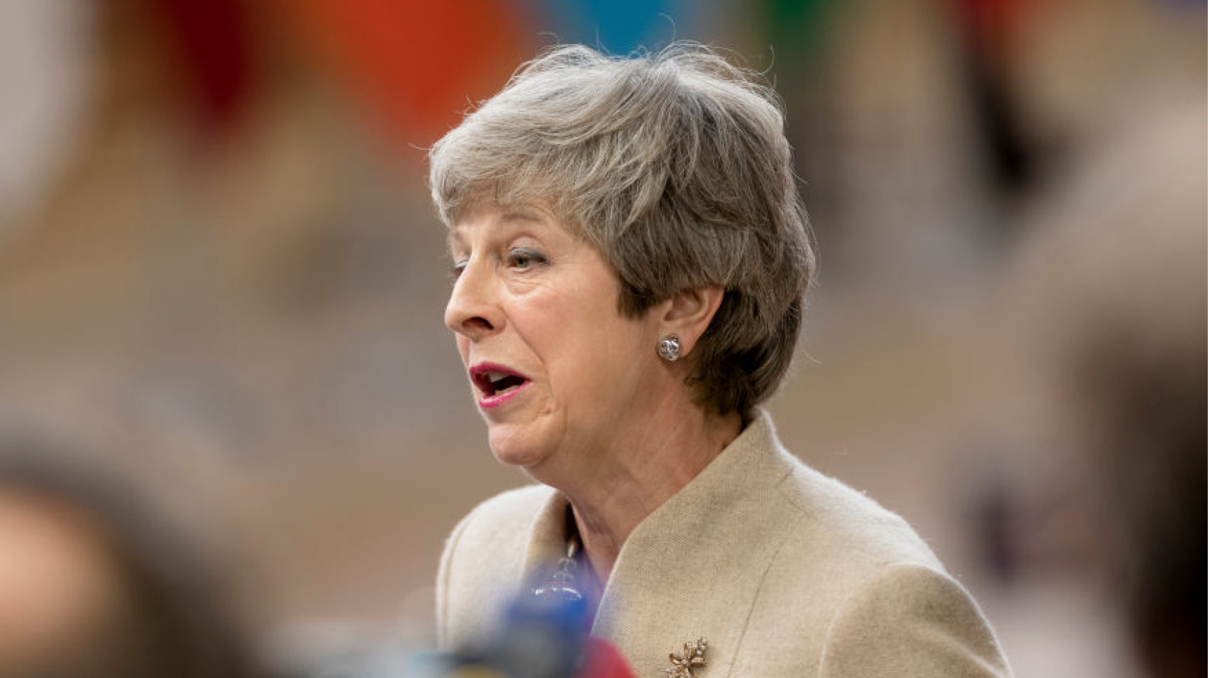 John Fonte discusses Theresa May's resignation and what it means for the future of Brexit.