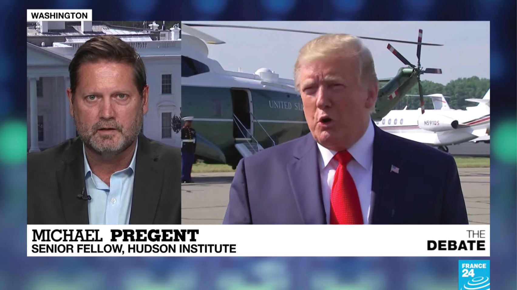 Mike Pregent discusses whether or not Iran will make any new decisions with the regime by July 15th and new threats they've made against the international community.