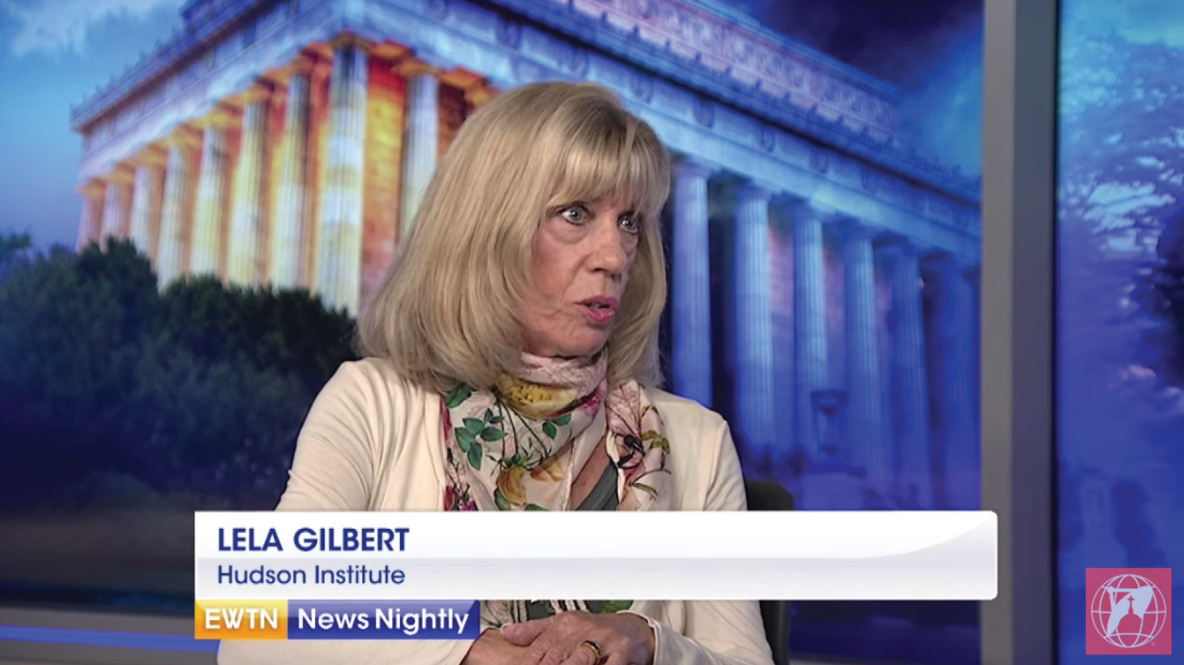 "Lela Gilbert discusses the threat posed to human rights and religious freedom around the world by ""blasphemy laws."""