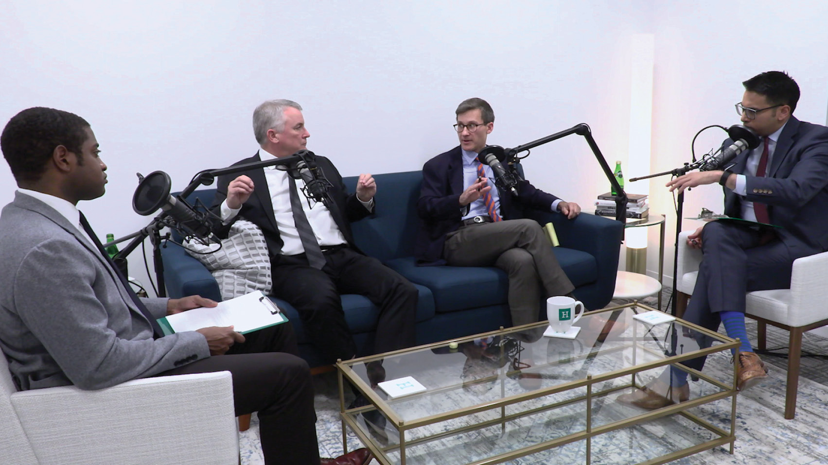 Michael Doran and Blaise Misztal debate Syria, Turkey, the Kurds, and the state of the U.S. alliance system