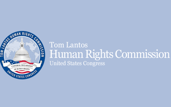 Nina Shea testified before the U.S. Congressional Human Rights Commission in a hearing about Religious Freedom in China and the case of Chinese bishop James Su Zhimin.
