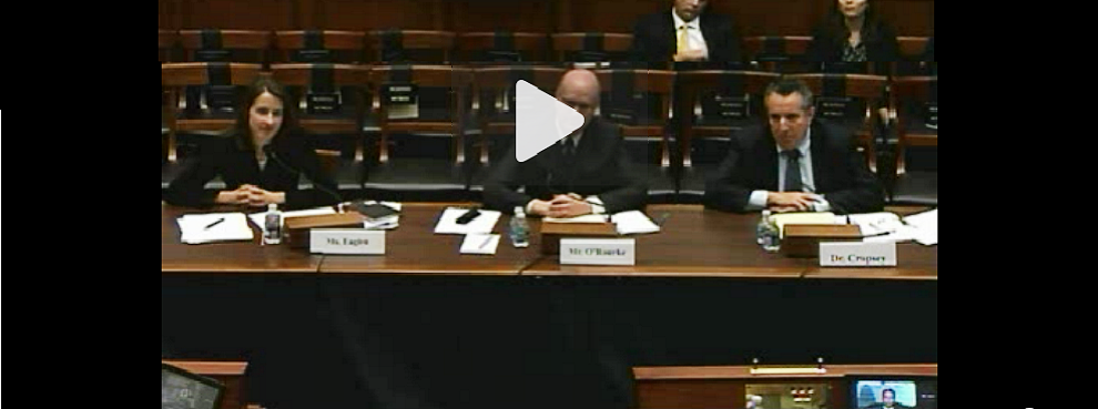 Seth Cropsey Testifies Before the House Armed Services Committee on U.S. Navy Shipbuilding Plans, April 18, 2012