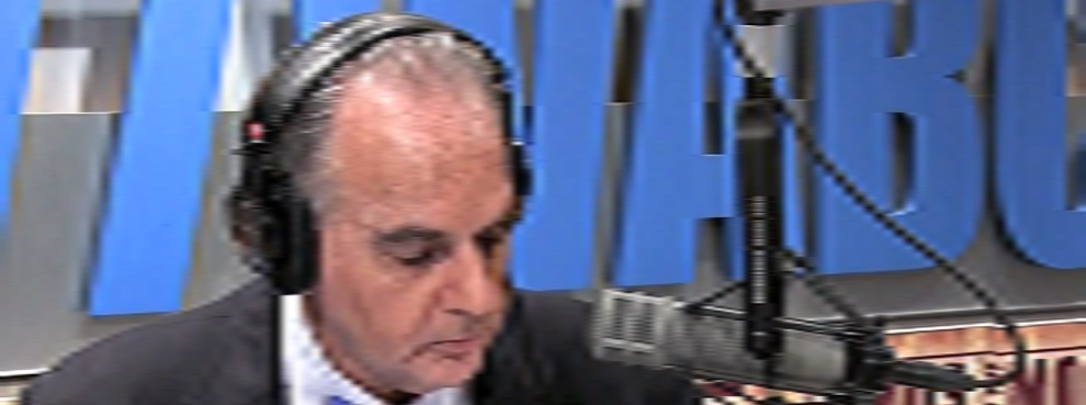 Tadros discusses the Future of Egypt on the John Batchelor Show, August 6, 2013